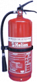 ABC Dry Powder Type 10 lbs extinguisher