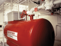 High and Low Pressure Carbon Dioxide Systems
