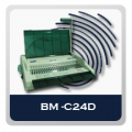 BM-C24D Plastic & Wire Binders