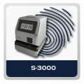 S - 3000 Time Stamp Machine