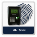 DL-958 Biometric & Time Attendance System