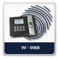 W-988 Time Attendance System