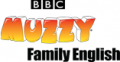 BBC Muzzy Family English educational materials
