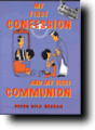 My First Confession and My First Communion book