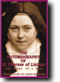 The Story of a Soul The Autobiography of St. Therese of Lisieux book