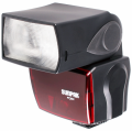 Sunpak PF30XN Flash for Nikon