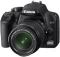 EOS 1000D digital cameras