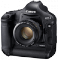 EOS-1D Mark IV digital cameras