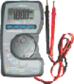 AC-34 Digital Pocket Multimeter
