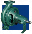 """ISO Sovereign"" Centrifugal Pumps"
