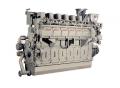 22HLX Power Generation Diesel Engines