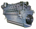 28HLX Power Generation Diesel Engines