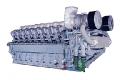 V34HLX Power Generation Diesel Engines