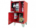 Medium Voltage Fire Pump Controllers (7200V max.)
