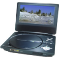 LMD-5708CU portable player