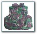 IE5A-D-P E Partial-protection Bulletproof Vest