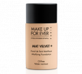 Mat Velvet +Matifying Foundation