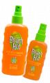 Clear Spray Sunblock SPF36