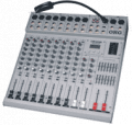 EMX-800B Audio Mixer