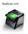 RealScan-G10 Live scanner