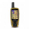 GPSMAP 62s navigator