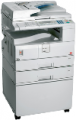 MP1600L2 Mulitfunction - Black and White printer