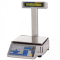 SM-300P (Pole Type) scales
