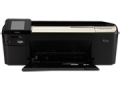 HP Photosmart Ink Advantage e-All-in-One Printer - K510a (CQ796A)
