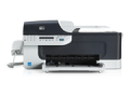 HP Officejet J4660 All-in-One Printer (CB786A)