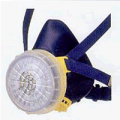 Ultra Lightweight Respirator with Filter Model GM-76D