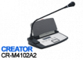 Creator - CR-M4102A2 Conference System