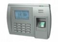Granding - BIOSH UScan 100-CPI Biometric Devices