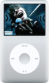 IPod (30GB, 80GB) player