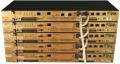 HN4000i Mid-Band Ethernet Edge switching platform