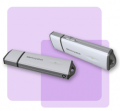 UA-303M USB Memory Stick Phone