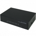AES-308 8 Port 10/100Mbps PSE Ethernet Switch