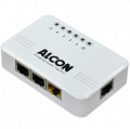 OA-S0512 & OA-S0548】4 Port 10/100Mbps and 1 port PoE Switch
