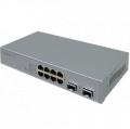 EW-4082VM 8 Port Gigabit with 2SFP Web Smart Switch