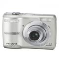 Digital Still Olympus FE270 7.1MP 2.5 camera