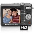 Kodak Easy Share M853 8MP 3XZoom (Black) camera
