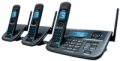 XDECT R055 + 2 Cordless Phone System