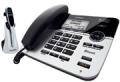 XDECT® 6145BT+1H Digital Phone System