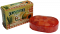 Papaya Cubes Soap