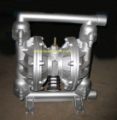 QBY Series Air Operation Diaphragm Pump - OEME