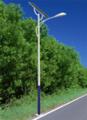 CLS003 Solar Street Lights