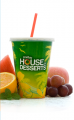 House of Desserts shakes