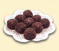 Rhum Balls Cookies