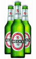 Beck's Beer Bottle