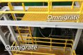 Omnigrate™ Fiberglass Reinforced Plastic (FRP) Gratings & Composite Profiles