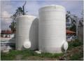 Fiberglass Chemical Tanks & Other Fiberglass Products